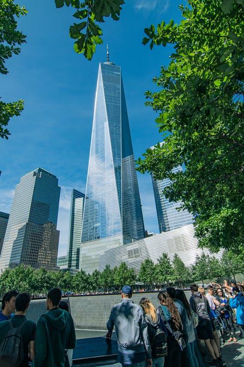 1 WTC EXTERIOR