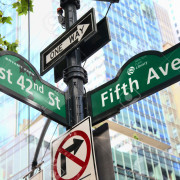 Renting an Office near Fifth Avenue & 42nd Street