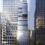 New Office Building Designed for Hedge Funds, Private Equity and Family Offices