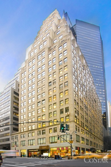 370 Lexington Avenue Office Space for Small Business,