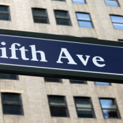Midtown Fifth Avenue Office for Rent, Fall 2015