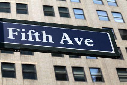 Fifth Avenue Office