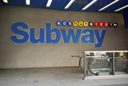 Lower Manhattan Transportation Revitalization