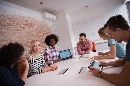 Understanding Office Space