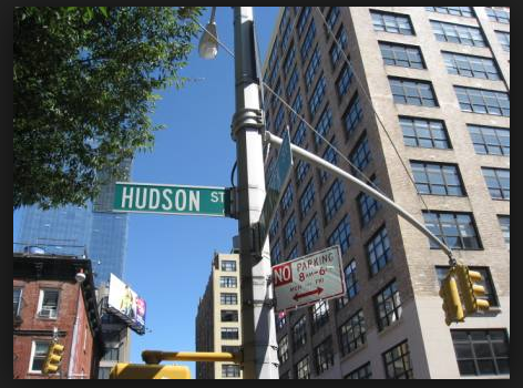 Renting an office in Hudson Square
