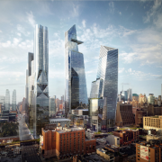 Hudson Yards Office Space