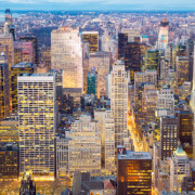 Office Rental Rates in NY- 3rd Quarter 2014
