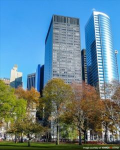 One Battery Park Plaza