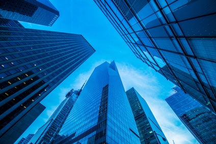 Leasing an office on Third Avenue