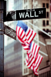 Renting an office on Wall Street