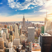 NYC Office Market Report, First Quarter 2016