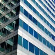 NYC Office Space Cost in Q2 2015