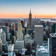 NYC Office Market Report, Second Quarter 2017- Rents Decline